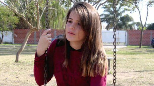 Vivirás - Janise. Videoclip de la artista pop argentina