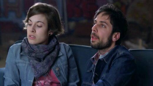 La broma. Cortometraje español y drama sobre inmigración de Luis Arenas