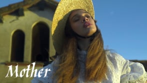 Mother. Cortometraje y fashion film de Gabriel Dorado