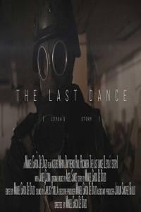 The last dance corto cartel poster