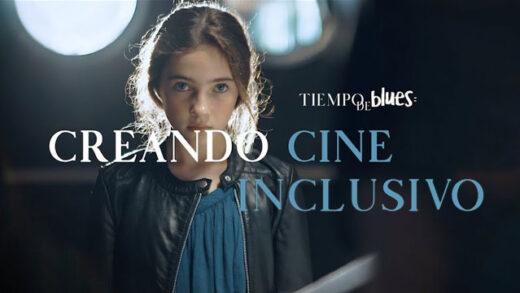 Creando Cine Inclusivo. Cortometraje documental de Miguel Ángel Font
