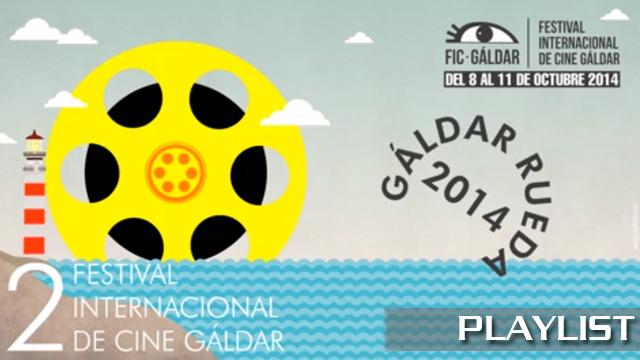FIC Gáldar 2014 - Segunda Edición. Cortometrajes online