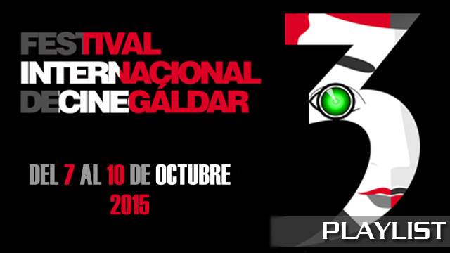 FIC Gáldar 2015 - Tercera Edición. Cortometrajes online