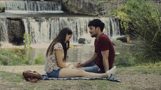 GIF. Cortometraje español y comedia social de Herminio Cardiel