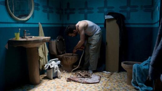 La Cuerda. Cortometraje español de misterio dirigido por Pablo Sola