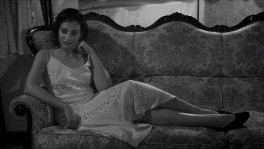 La pareja. Cortometraje español de Marta-Cora Castro