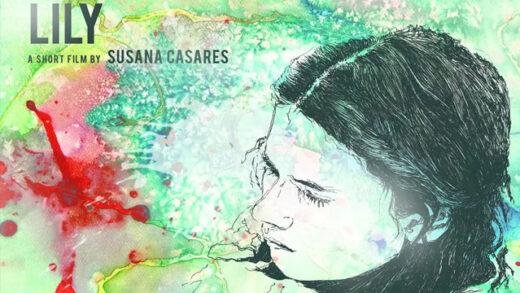 Lily. Cortometraje y drama adolescente de Susana Casares