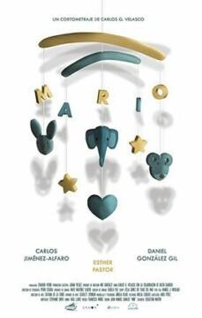 Mario corto cartel poster
