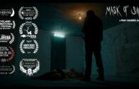 El director canario Fran Casanova se encuentra inmerso en la distribución de su nuevo cortometraje de terror titulado MASK OF SANITY