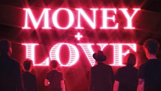 Money + Love - Arcade Fire. Cortometraje de la banda canadiense