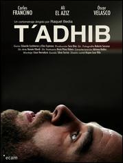Tadhib corto cartel poster