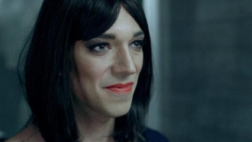 Vida y reflejo. Cortometraje y drama LGBT de Julia García
