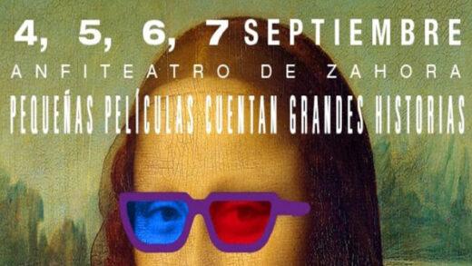 Ya está disponible el programa del IV Festival Internacional de cortometrajes Zahora en Corto