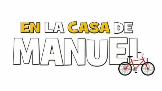 En la Casa de Manuel. Cortometraje y comedia peruana de Miguel Gil