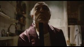 Firme usted aquí. Cortometraje español y comedia negra de Rodrigo Zarza