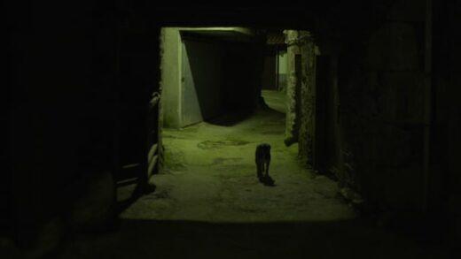 Lenda negra. Cortometraje español documental de Elisa Celda