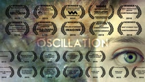 Oscillation. Cortometraje español de aventura e intriga de Dídac Gimeno