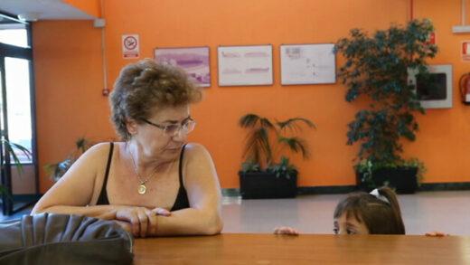 Conflictos para llevar. Cortometraje y drama español de Luisa Medina