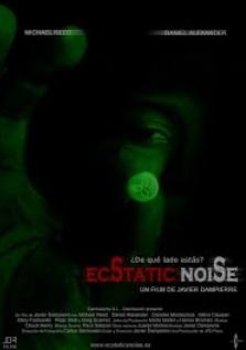 Ecstatic Noise corto cartel poster