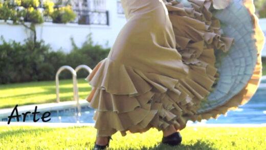 La Esencia del Flamenco. Cortometraje de Elisa Cánovas Lagueruela