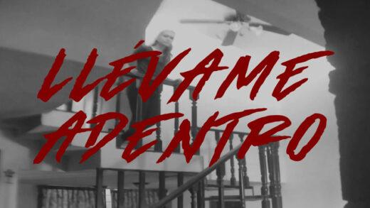Llévame Adentro. Cortometraje mexicano y thriller de terror de Max Cortés