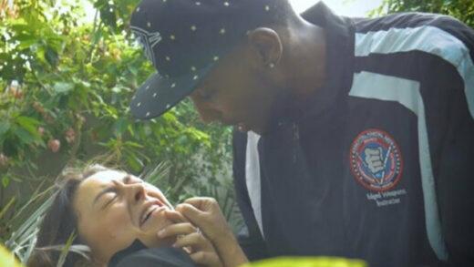 El Rescate de Olivia - Capítulo 1. Webserie dominicana de Jesús Aristy