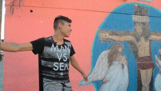 El morro. Cortometraje mexicano documental de Itzel Sarmientos