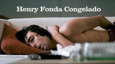 Henry Fonda congelado
