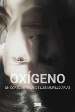 Oxígeno corto cartel poster