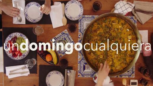 Un Domingo Cualquiera. Cortometraje español de Sergi Miralles