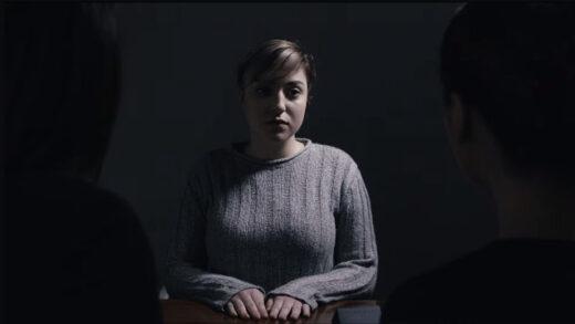 X27. Cortometraje español y drama de cine fantástico de José Luis Mora