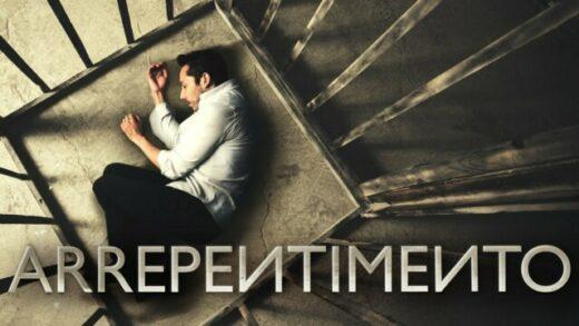 Arrepentimiento. Cortometraje y thriller de terror mexicano de Julio Luna