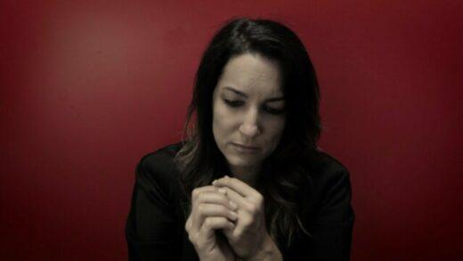 Atrapada. Cortometraje español de Jesús Diez Pérez y Laura Pérez
