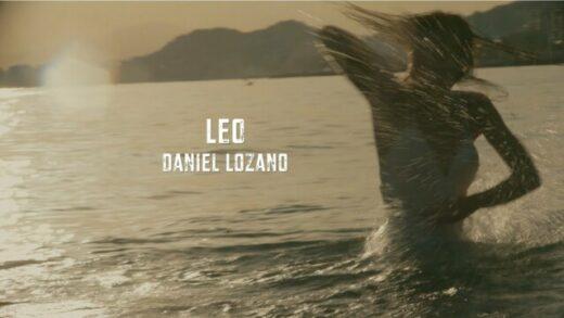 Leo - Daniel Lozano. Videoclip dirigido por Fernando Pozo