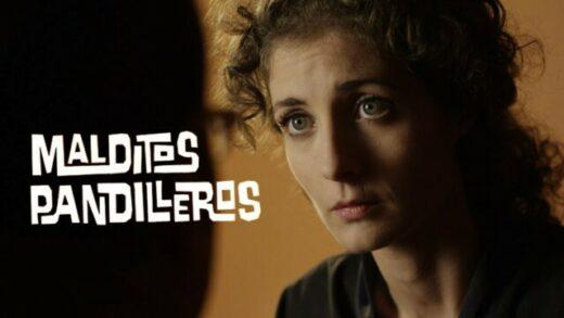 ¡Malditos Pandilleros!. Cortometraje español de Álex Montoya