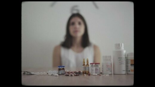 Oxígeno. Cortometraje documental español de Luis Murillo Arias