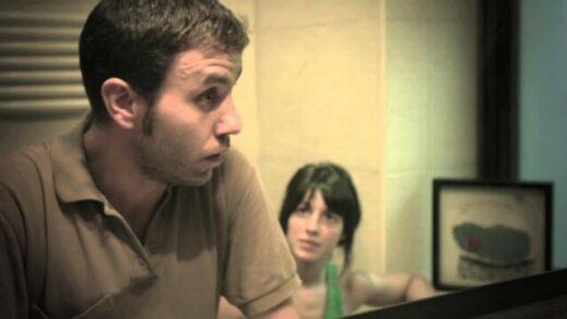 Punto y aparte. Cortometraje y drama español de Carlos Aceituno