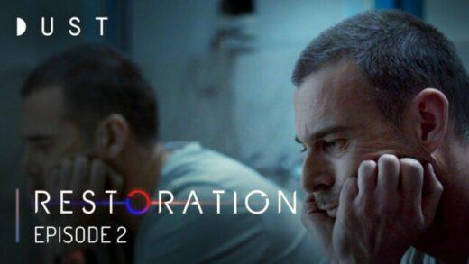 Restoration - Episodio 2. Webserie de ciencia ficción de Stuart Willis