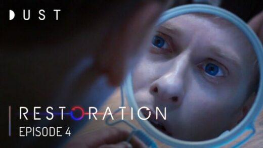 Restoration - Episodio 4. Webserie de ciencia ficción de Stuart Willis