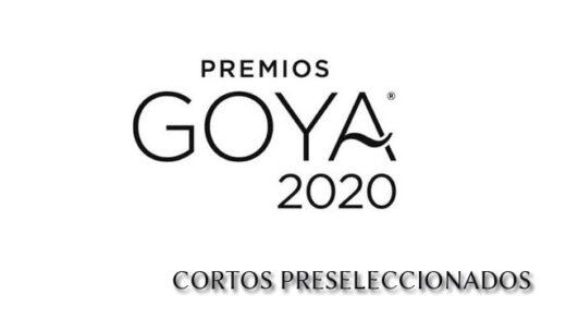 La Academia de Cine anuncia los cortos preseleccionados para los Goya 2020