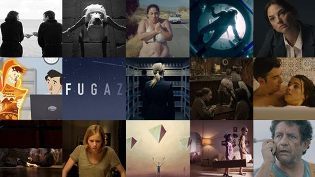 Los Premios Fugaz nos invitan a conocer sus 14 cortometrajes más destacados
