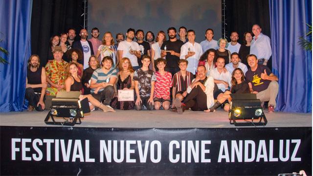 Palmarés de la VI edición del Festival Nuevo Cine Andaluz