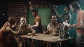 Mi vida es el Cine. Cortometraje de Bogdan Toma & Fernando Cayo