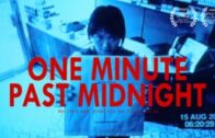 One Minute Past Midnight