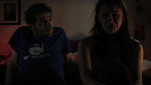 (Sin) Sexo (Con) Sentido. Cortometraje español de Patricia López Rosado