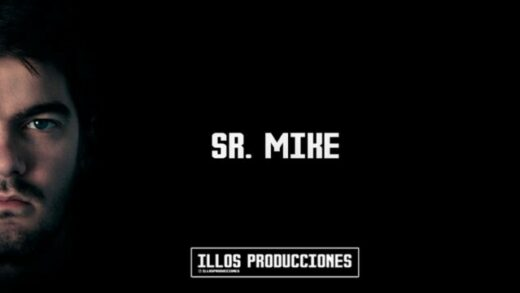Sr. Mike. Cortometraje y comedia negra de César Rodríguez