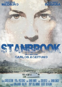 Stanbrook corto cartel poster