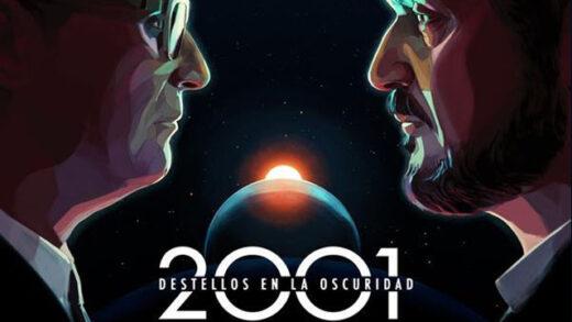 2001: Destellos en la oscuridad. Corto documental de Pedro González