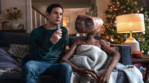 A Holiday Reunion – Xfinity 2019. Un cortometraje de E.T.
