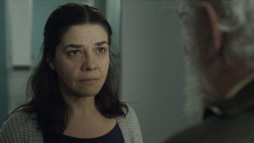 Donde caen las hojas. Cortometraje y drama español de Alicia Albares